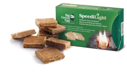 SpeediLight Natural Charcoal Starters