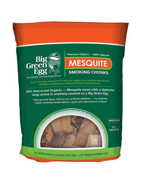 Mesquite Chunks