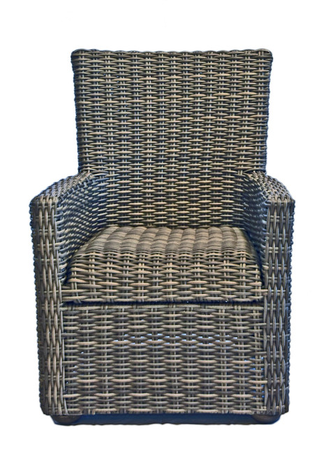 CANA Quick Dry Foam Wicker (Dining Chair)