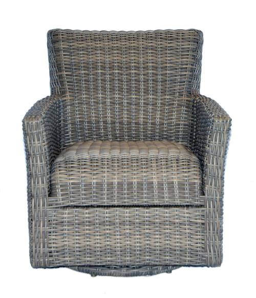 CANA QDF Swivel Lounge Chair