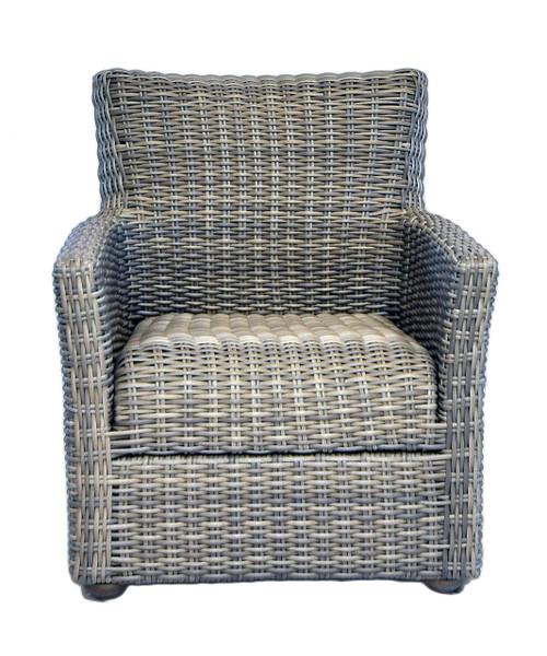 CANA QDF Lounge Chair