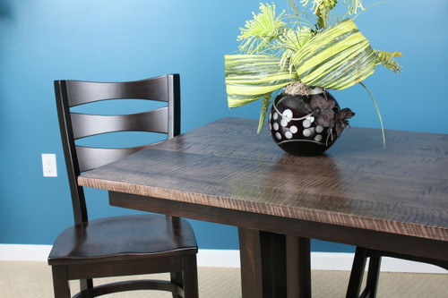 Amish Built | Tolieson  Dining Table