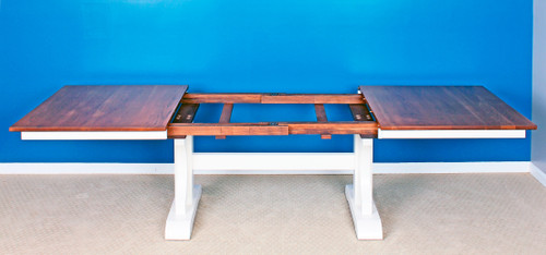Amish Built | Franklin Extendable Dining table