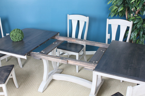 Amish Built | Richfield Dining Table | Extension table