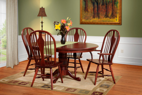 Bostonian Dining Collection