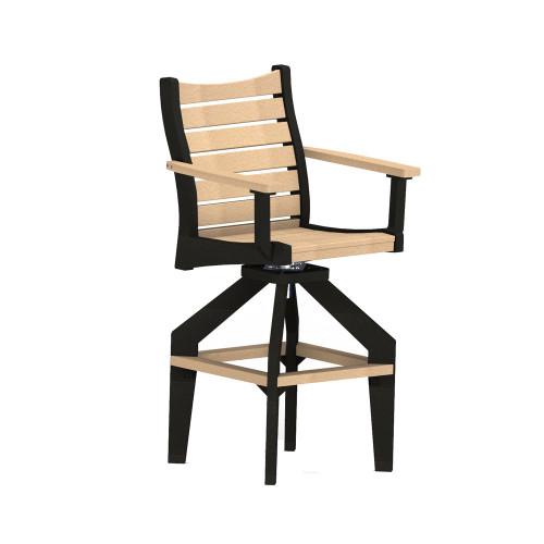 Bristol Swivel XT Chair