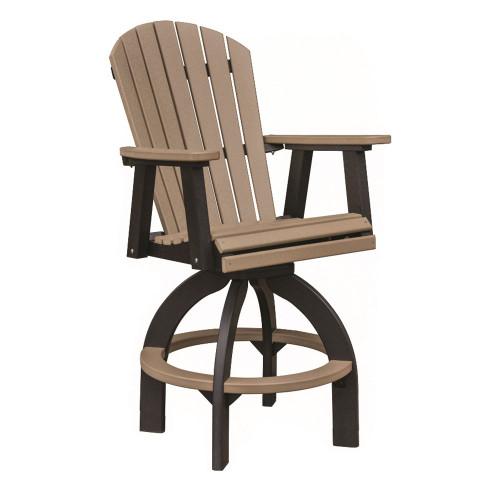 Comfo Back Swivel XT Chair