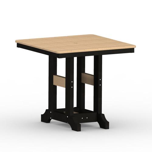 """Garden Classic 33"""" Square Table"""
