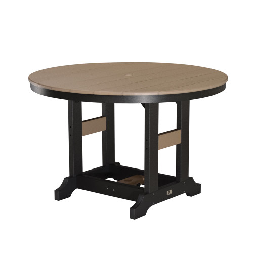 "Garden Classic 48"" Round Table"