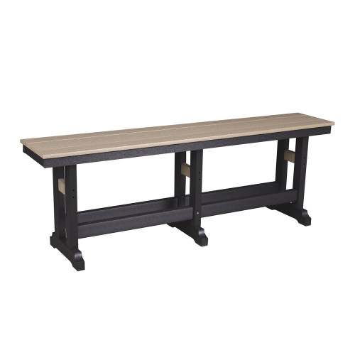 "Garden Classic 66"" Dining Bench"