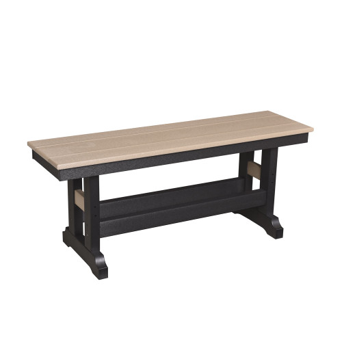 "Garden Classic 44"" Dining Bench"