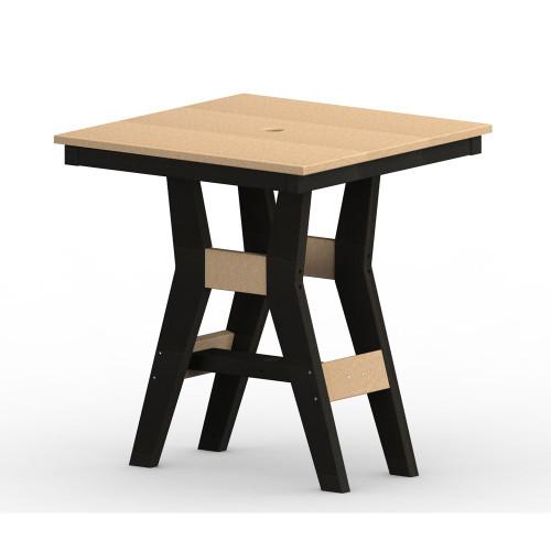 "Harbor 28"" Square Table"