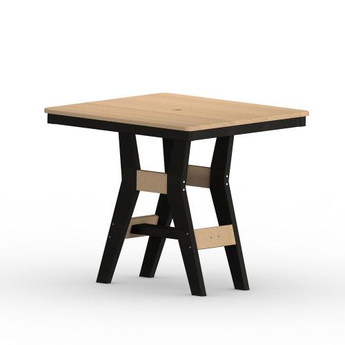 "Harbor 33"" Square Table"
