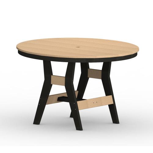 "Harbor 48"" Round Table"