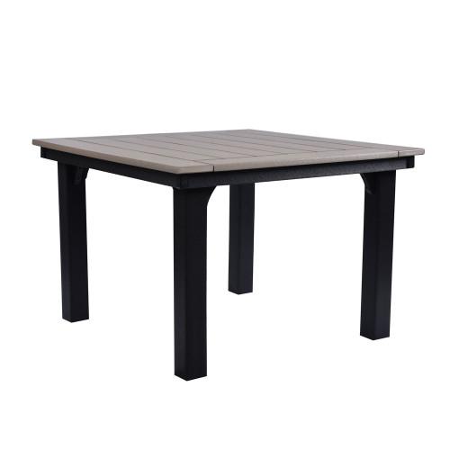 Homestead Square Table