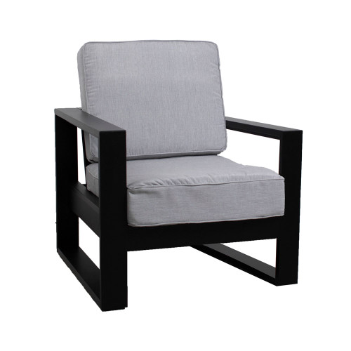 Nordic Club Chair