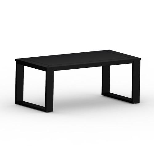 Nordic Rectangular Coffee Table