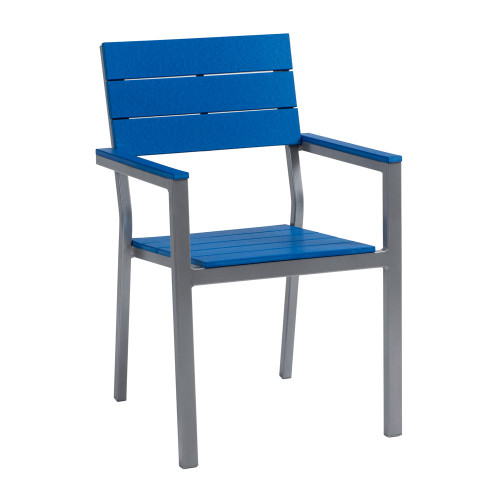 Pax Dining Arm Chair