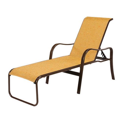 Sonata Sling Chaise Lounge