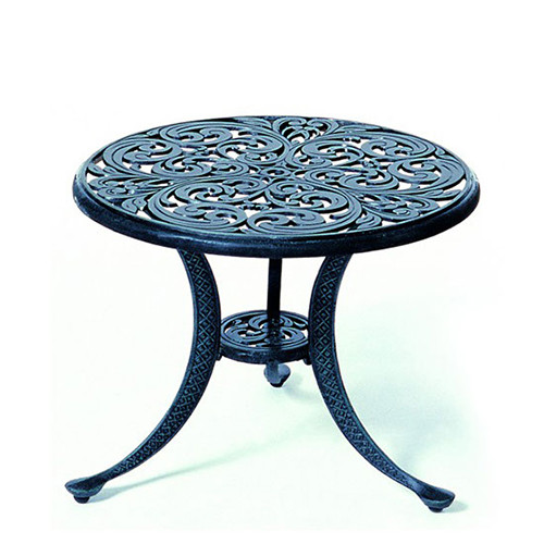 "Hanamint Chateau 21"" Round Tea Table"