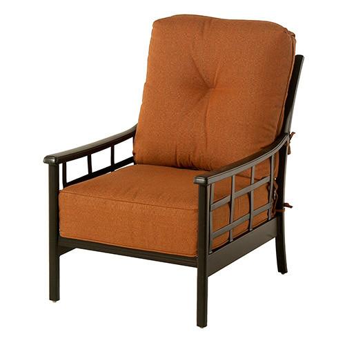 Hanamint Stratford Estate Club Chair