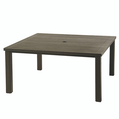 "Sherwood 60"" Square Table"