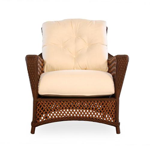 LLoyd Flanders Grand Traverse Lounge Chair
