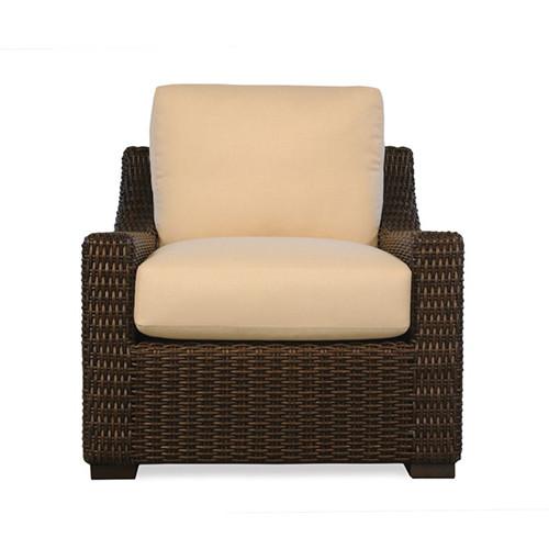 LLoyd Flanders Mesa Lounge Chair