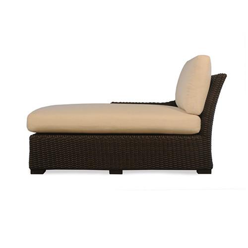 LLoyd Flanders Mesa Right Arm Chaise