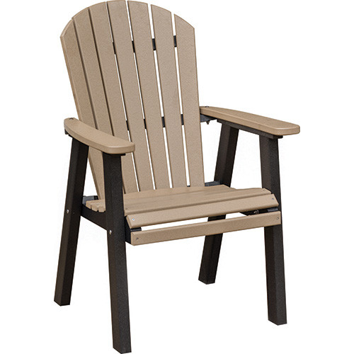 Comfo Back Dining Chair | Southern Outdoor Living in Kentucky