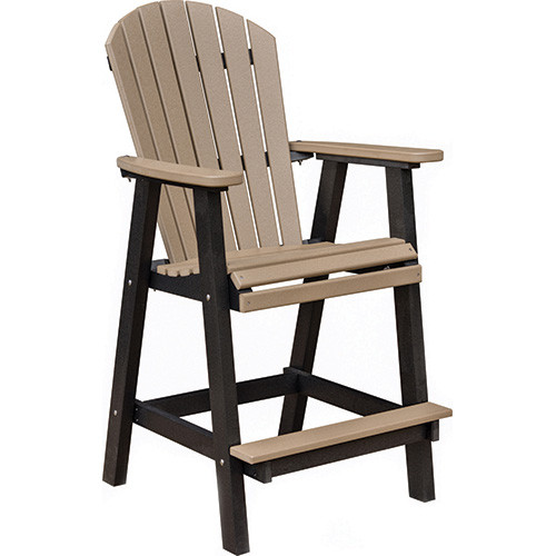 Comfo Back Bar Chair   Southern Outdoor Living in Kentucky