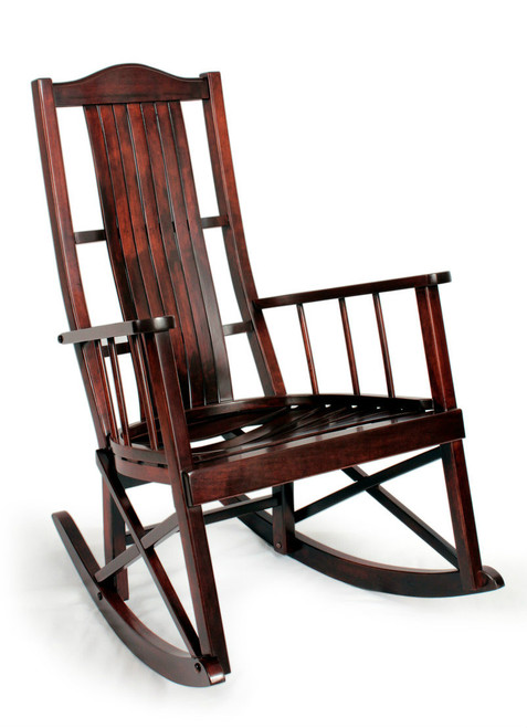 Heirloom Quality Rocker