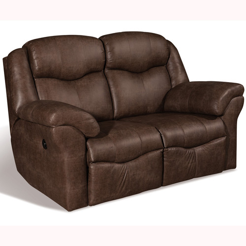 Amish Handcrafted Comfort Suite Loveseat