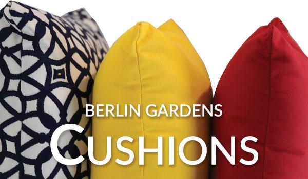 Berlin Gardens Cushions