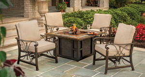 Seville Agio Outdoor Furniture