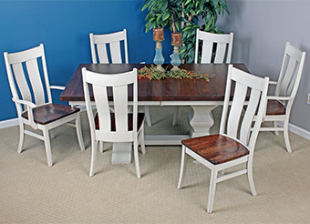 Silverton Dining Collection