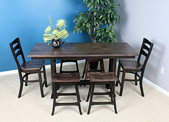 Tolieson Dining Collection