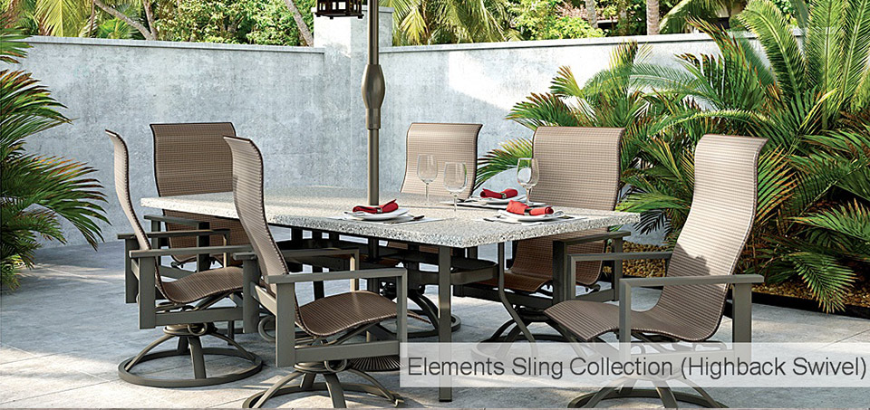 Elements Sling Collection