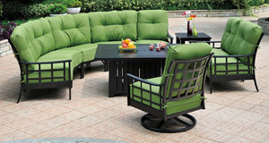 Stratford Hanamint Outdoor Furniture