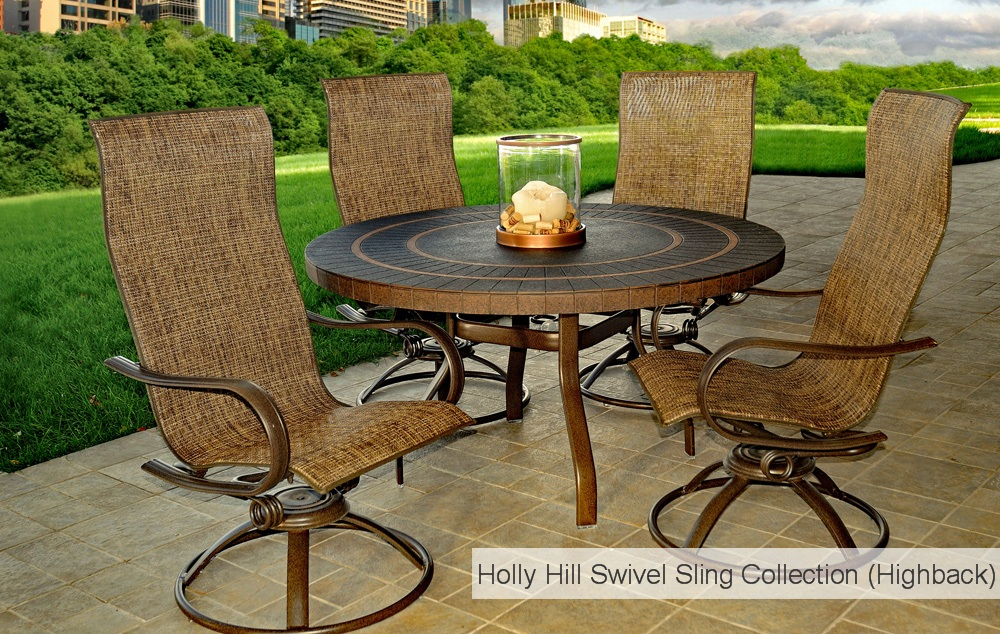 Holly Hill Sling Collection