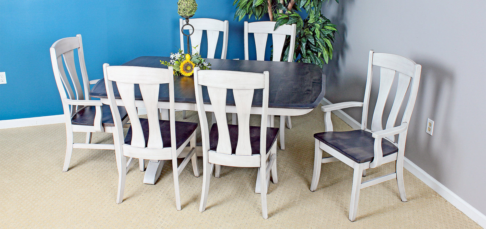 Richfield Dining Collection
