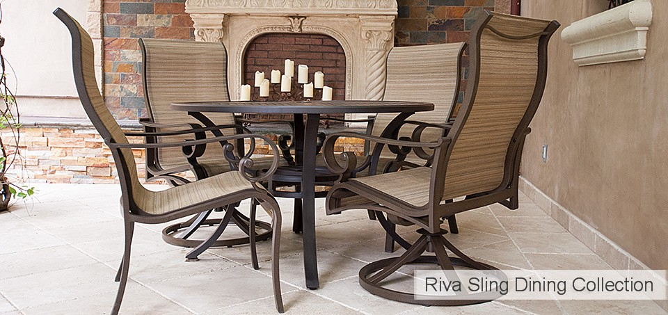 Riva Sling Collection