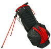 2.0 Stand Bag Red/Black