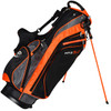 3.0 Stand Bag Orange/Black