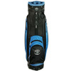 2.5 Cart Bag Deep Sea Blue