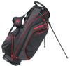 3.0 Designer Stand Bag Red/Black