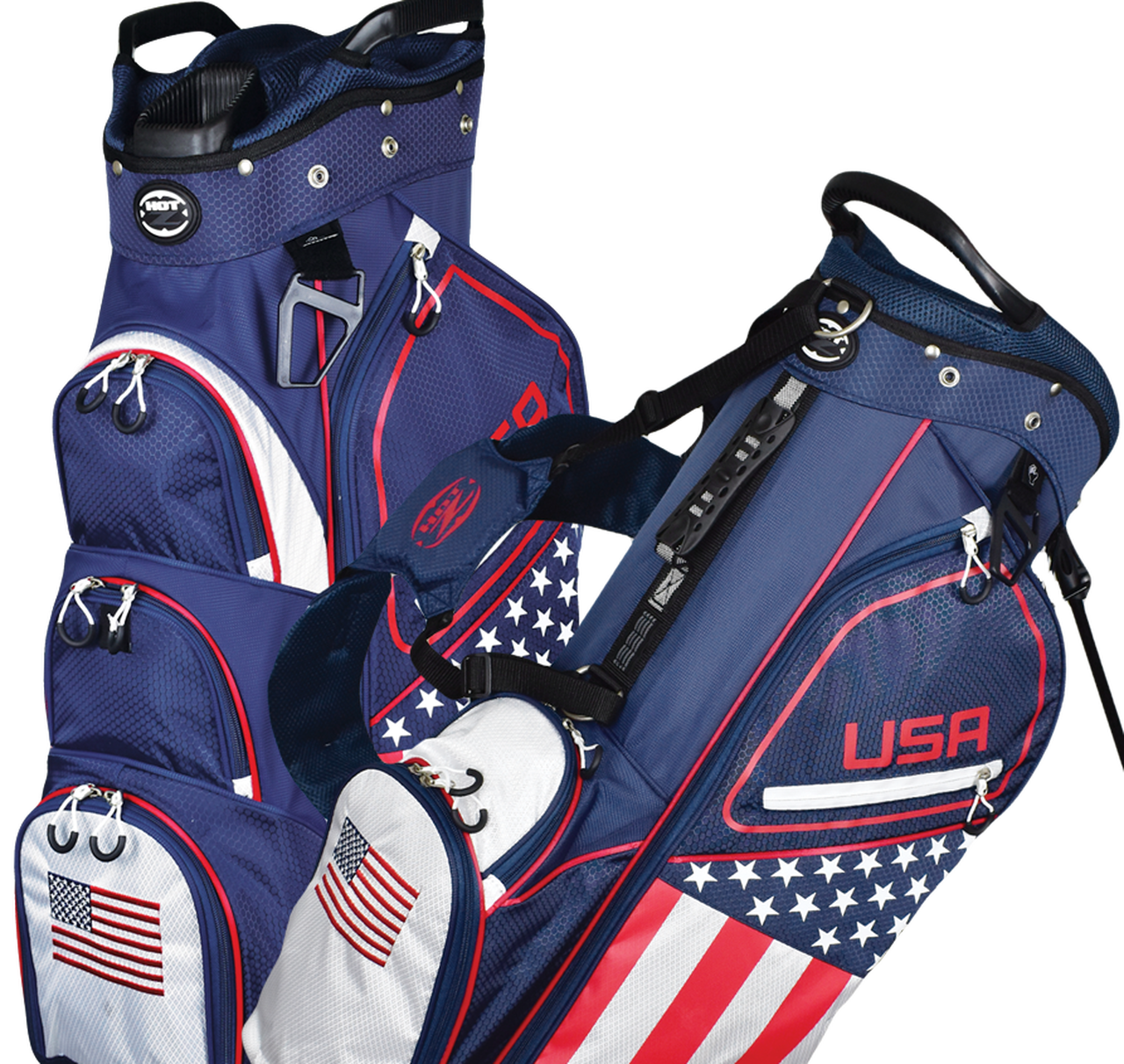 USA Flag Gear