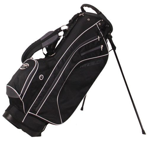 2.0 Stand Bag Black/White