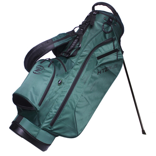 2.0 Stand Bag Green