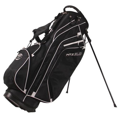 3.0 Stand Bag Black/White